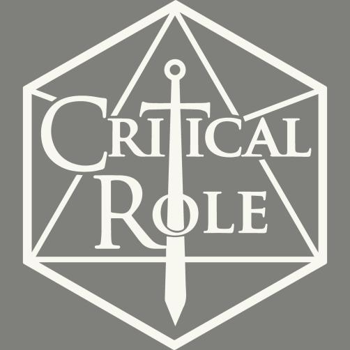 CriticalRole_Logovinylsticker
