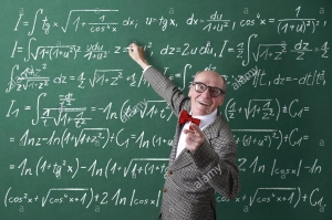 professor-teacher-blackboard-mathematic-formulas-equations-mathematic-CXY3DN
